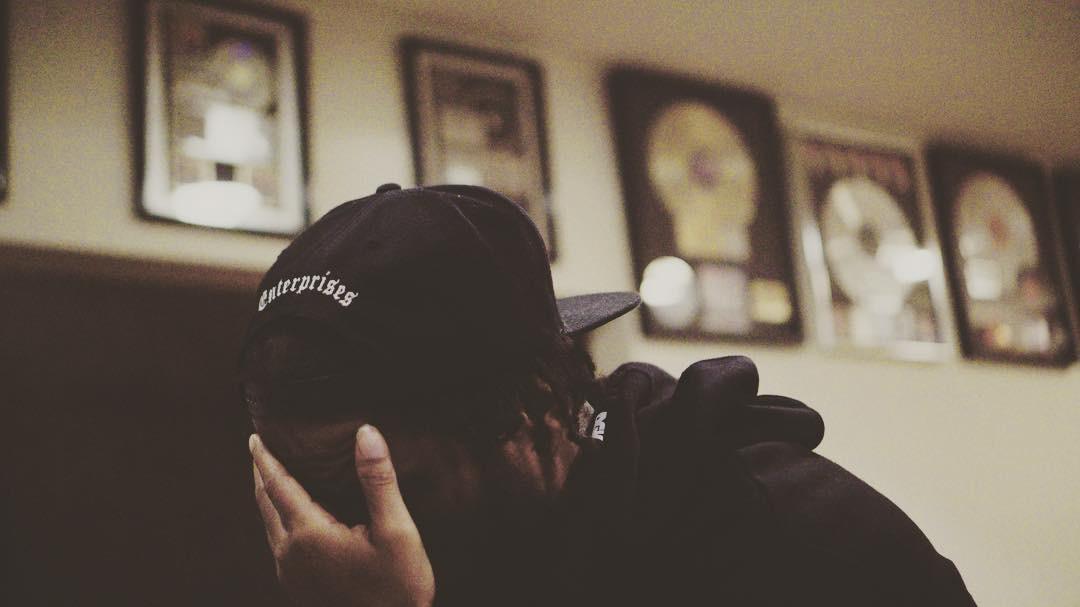 DJ FU